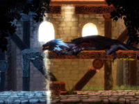 Degrees Of Separation Walks Through More Of Its World & Story