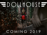 Noir Psychological Horror Dollhouse Set To Release In 2019