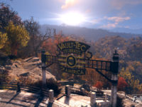 Fallout 76 Will Be Getting More Vaults & Player Vending