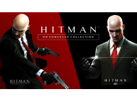Hitman HD Enhanced Collection Is Announced & Bringing Two More Classics