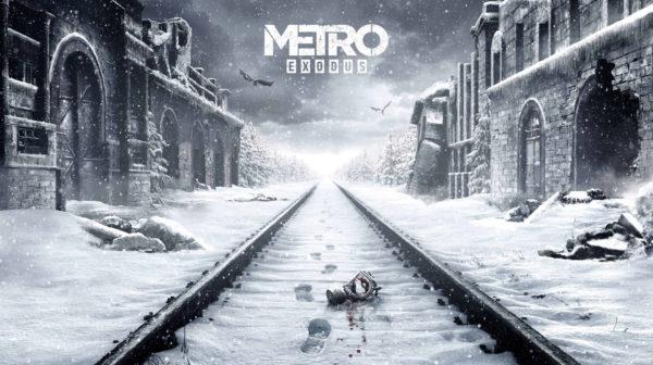 Metro Exodus — Photo Mode