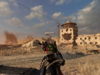 Freedom Is What We Are Truly Getting In Metro Exodus