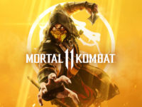 Watch The Big Mortal Kombat 11 Reveal Right Here