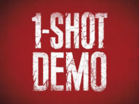 You Have 1-Shot To Play The Resident Evil 2 Remake Demo