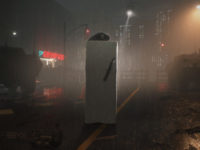 See More For Tofu & Hunk In The Resident Evil 2 Remake