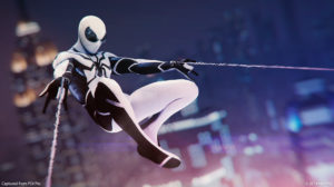 Spider-Man — Future Foundation