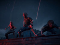 Take On The Many Different Enemies Of Days Gone
