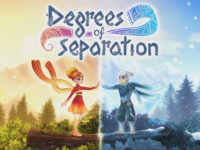 Review — Degrees Of Separation