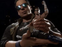 Mortal Kombat 11 Will Place Johnny Cage Back In The Spotlight