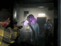The Ghost Survivors For The Resident Evil 2 Remake Are Here