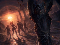 An Ancient Evil Is Rising In The Next Call Of Duty: Black Ops 4 Zombies
