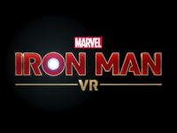SDCC Hands-On — Marvel's Iron Man VR