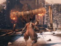 Fate Does Not Want Us Dead In Sekiro: Shadows Die Twice