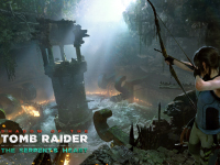 The Serpent's Heart Beats Now For Shadow Of The Tomb Raider