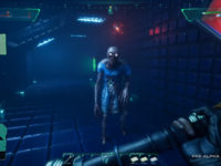 Take A Stroll Around The Medical Level Of The System Shock Remake
