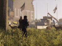 The Division 2 Will Launch Our Memories Into History