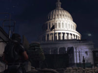It Is Time To Answer The Burning Question Of What Is The Division 2