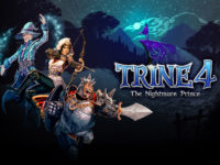 Trine 4: The Nightmare Prince Will Bring More Adventures This Fall