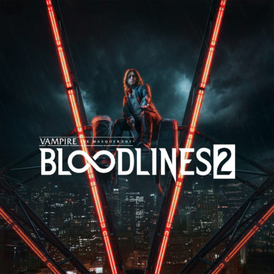 Vampire: The Masquerade — Bloodlines 2 Is Now Coming Out Next Year