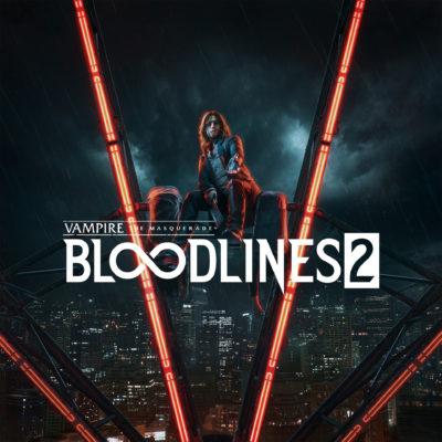 Vampire: The Masquerade — Bloodlines 2 Is No Longer A Hidden Secret