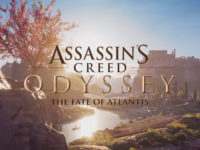 See The Fate Of Atlantis Unfold In Assassin's Creed Odyssey