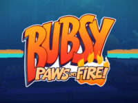 Bubsy: Paws On Fire! Is Coming At Us This May