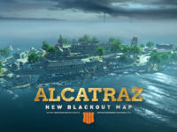 Take No Prisoners As Alcatraz Opens In Call Of Duty: Black Ops 4