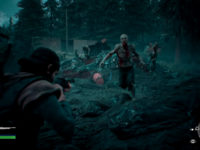 Days Gone Is Here & So Is More Of The Horde Gameplay