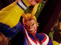 More Justice Is Coming With The Next DLC For Jump Force