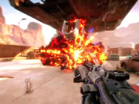 RAGE 2 Has More Grav-Dart To Check Out With A BFG 9000 Too