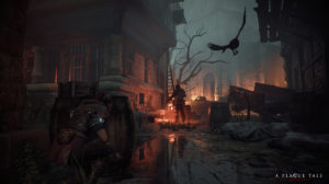 A Plague Tale: Innocence — Review