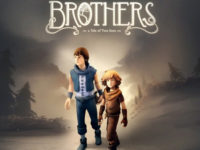 Brothers: A Tale Of Two Sons Is Almost Here For The Switch