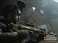 It's Time To Go Dark With Call Of Duty: Modern Warfare