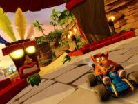 Crash Team Racing: Nitro-Fueled Is Bringing A New Adventure Mode