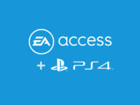 EA Access Is On Its Way To The PlayStation 4 This Summer