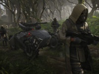 Out Of The Shadows Stalks The New Ghost Recon: Breakpoint