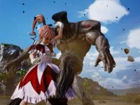 Another New Contender Is Coming To Us Via DLC For Jump Force