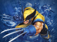Wolverine Is Cutting Enemies Down In Marvel Ultimate Alliance 3: The Black Order