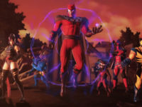 All Of Mutant Kind Will Be Changed In Marvel Ultimate Alliance 3: The Black Order