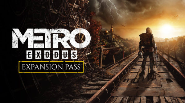 Metro Exodus — Expansion Pass