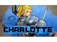 Say Adieu To Your Opponents As Charlotte Joins Samurai Shodown