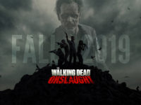 The Walking Dead Onslaught Is Announced & Bringing The Show To Life