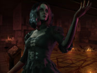 The Blood Sorcerers, Tremere, Are Coming To Vampire: The Masquerade — Bloodlines 2