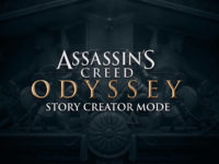 Assassin's Creed Odyssey Adds In A New Story Creator Mode For Us All