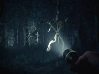 The Blair Witch Is Coming & This Time In Video Game Form