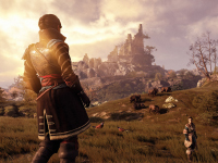 Dig More Into The Story We Will Get To Experience In GreedFall