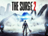 The Surge 2 Has An Official Release Date Now In September