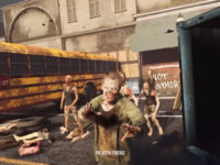 The Walking Dead Onslaught Has Its First Gameplay Revealed During E3