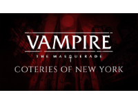 The World Of Darkness Expands Again With Vampire: The Masquerade — Coteries Of New York