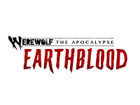 Review — Werewolf: The Apocalypse — Earthblood